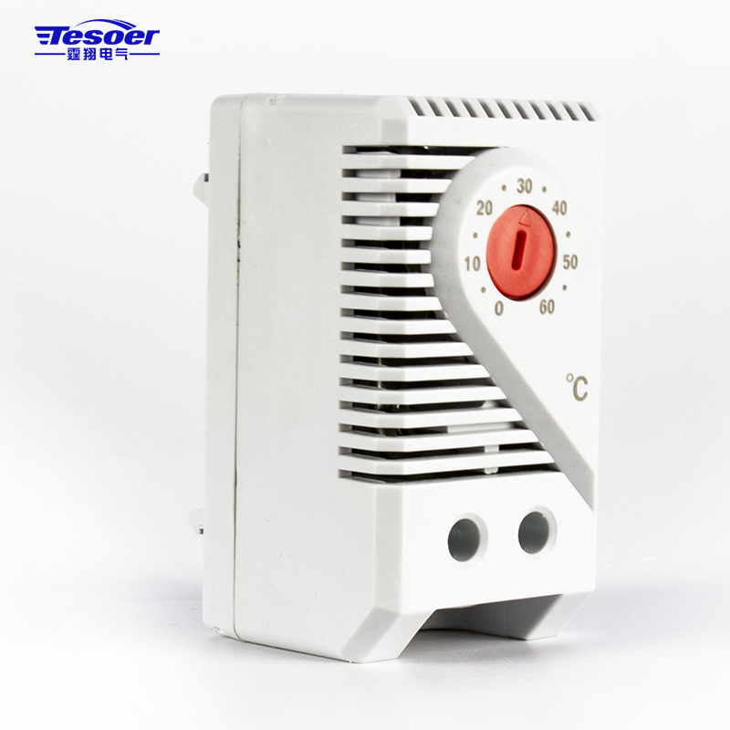 溫控器(常閉)TXO011