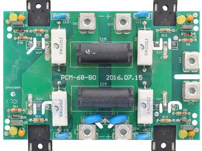 焊機電路板維修