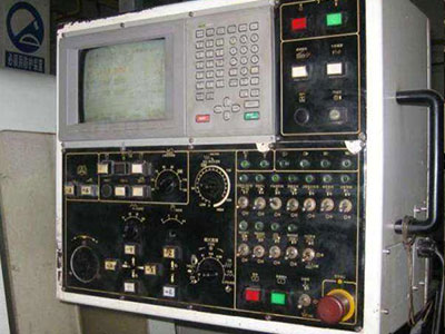 三菱數控系統維修