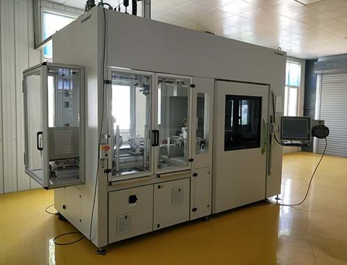 RIS210自动光学检测机器人