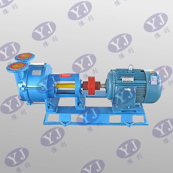 2BV7系列分体式水环式真空泵