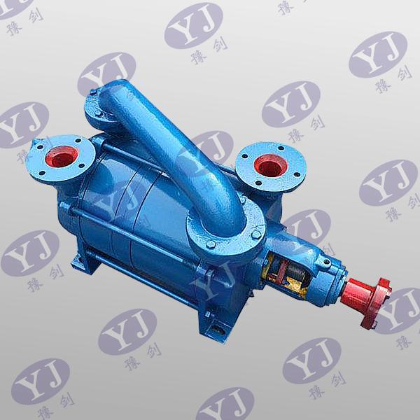 2SK系列水环式真空泵