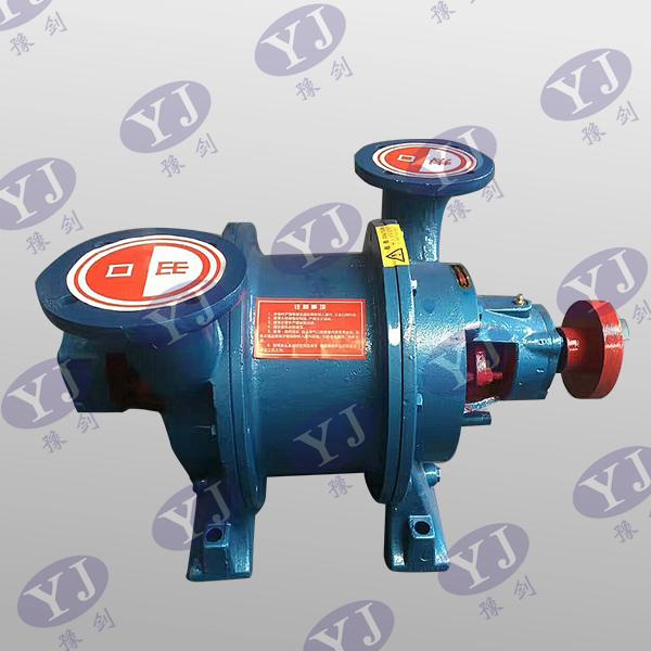 SK系列水环式真空泵图片