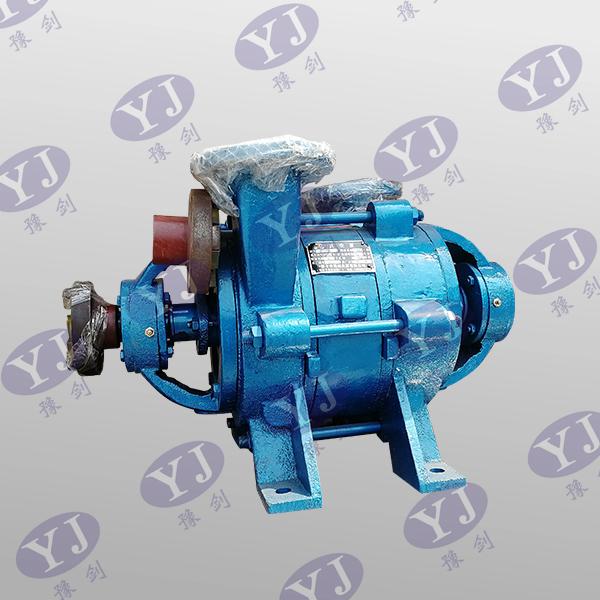 SZJ,SK系列水环式真空泵