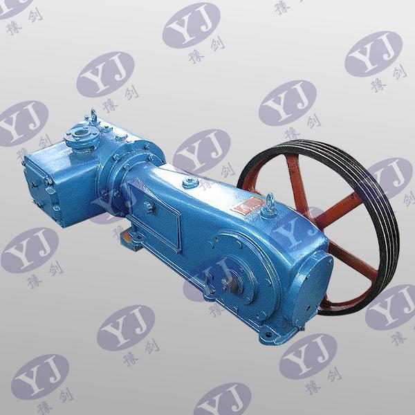 W,WY往复式真空泵