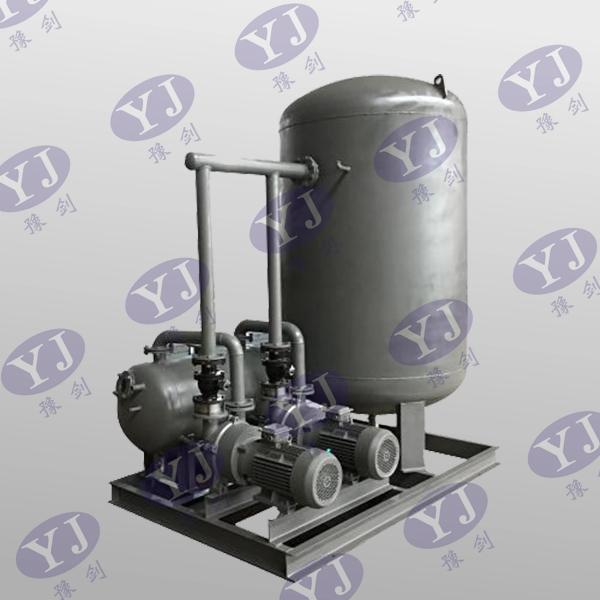 ZF系列真空负压泵站