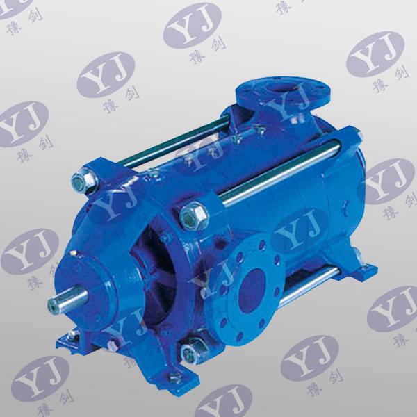 D,MD,DG型多级离心泵