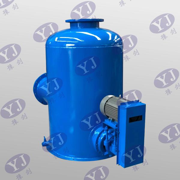 GLS型氣液分離器