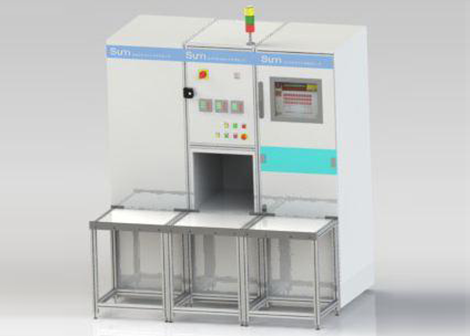 0.37-15KW变频器测试设备
