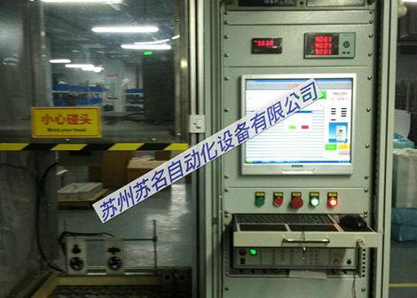 变频器PCBA测试