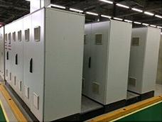 柜机测试系统