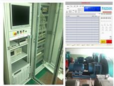 变频器独立型出产检测