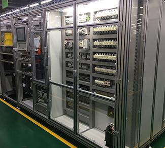 变频器测试系统上的重要参数和零速检测