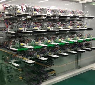 变频器自动测试系统的变频器应用原理