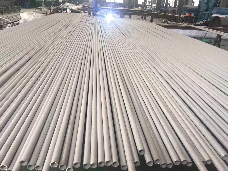不锈钢怎样区分201和304不锈钢管的区别