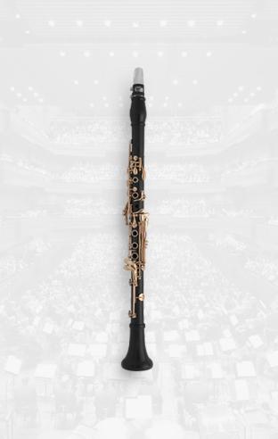 单簧管分为哪几种?装卸乐器应该注意那些问题