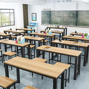 教育机构检测