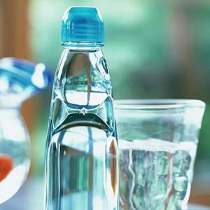 天然饮用矿泉水检测
