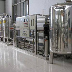 水质处理器