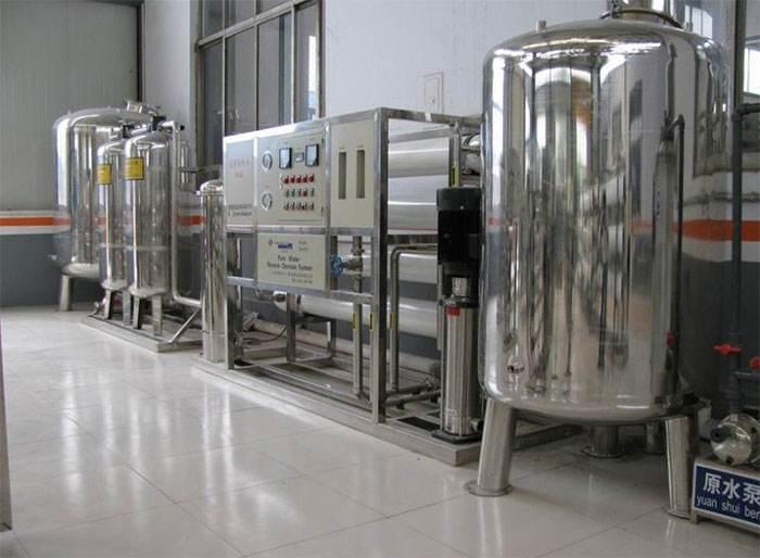 水質處理器