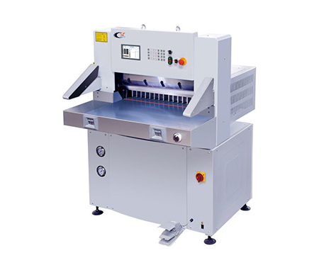 QZYK660DW-7 program-controlled paper cutter