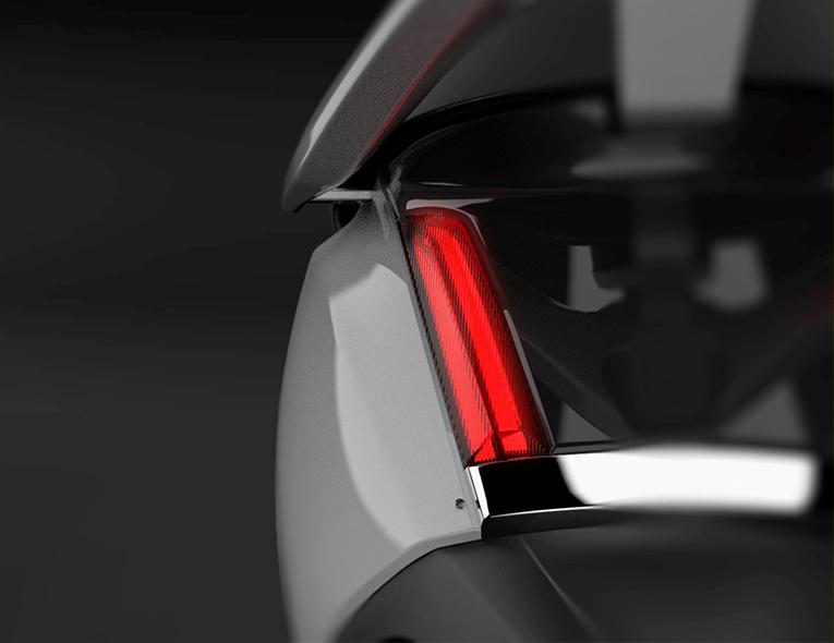 可人电动车设计-U1