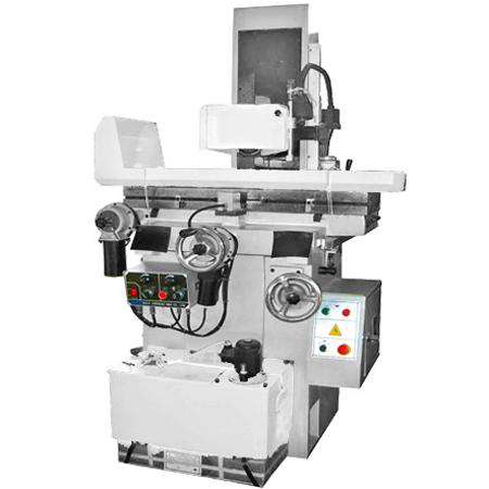 GD-820D電動平面磨床