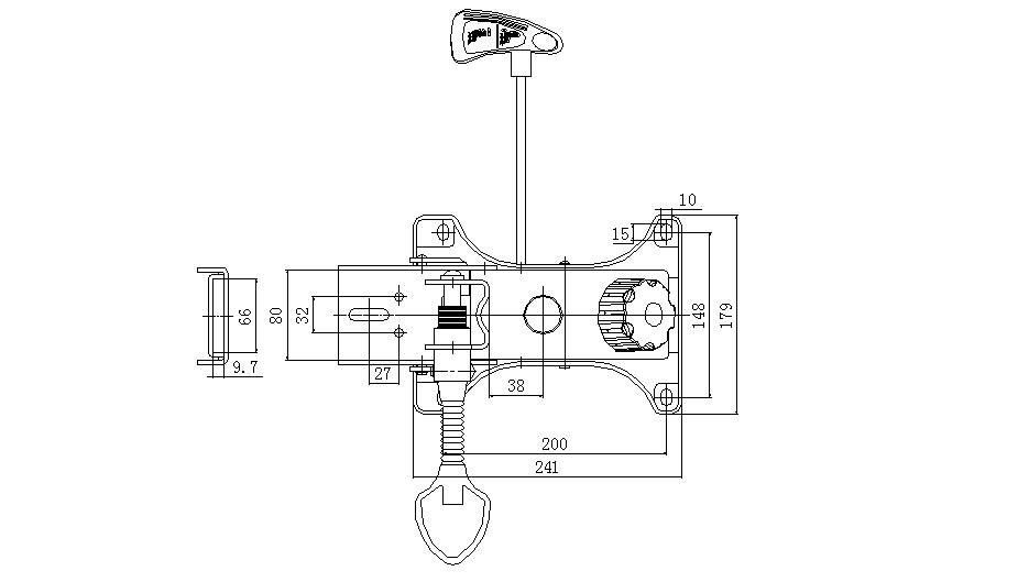 YM8345B