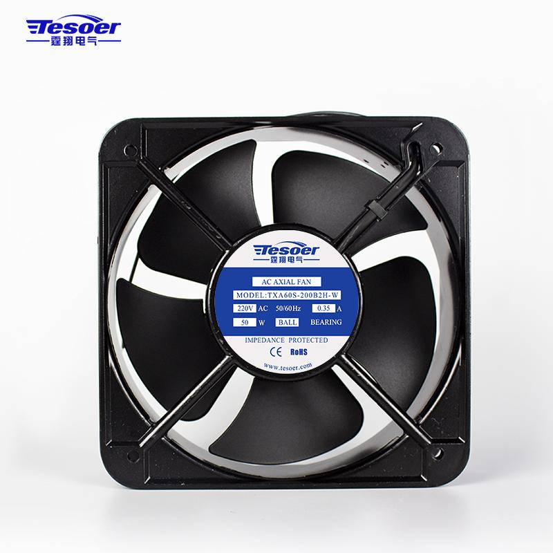 AC轴流风机TXA60S-200B2H-W