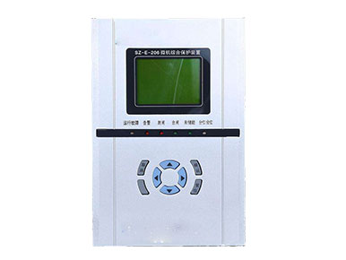 PK系列微機保護測控