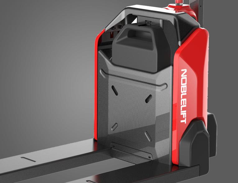 电动搬运车设计