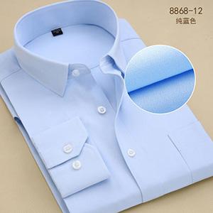 男女款衬衫现货_涤棉衬衫_全棉衬衫_长袖衬衣