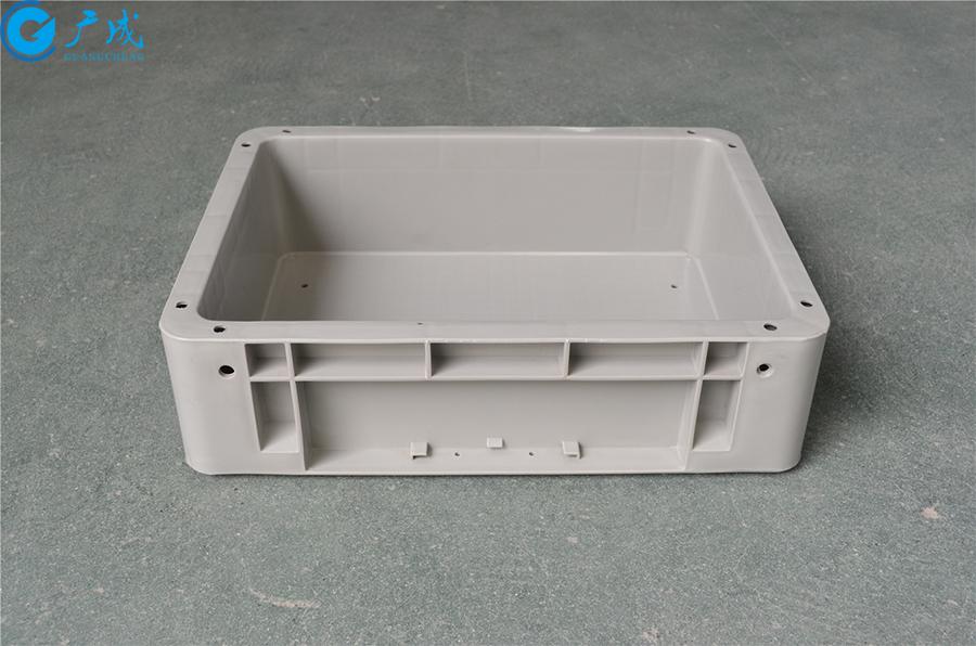 EU4311物流箱侧面