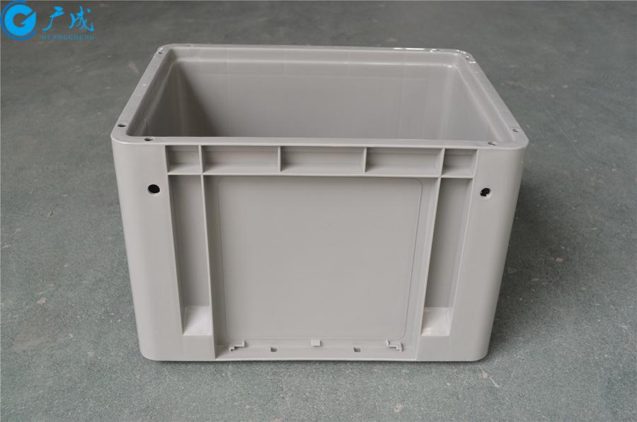 EU4328物流箱包角款側面
