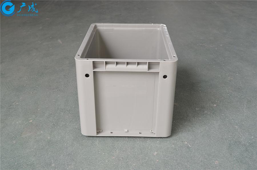 EU4328物流箱包角款把手面