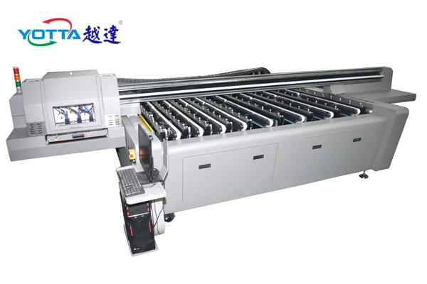 YD-F2520SG 高温彩釉玻璃机
