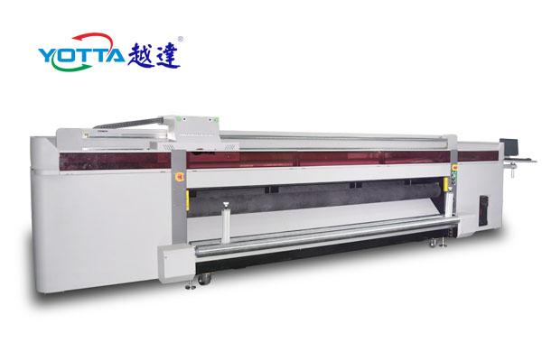 YD-R3200R5 UV卷材打印机