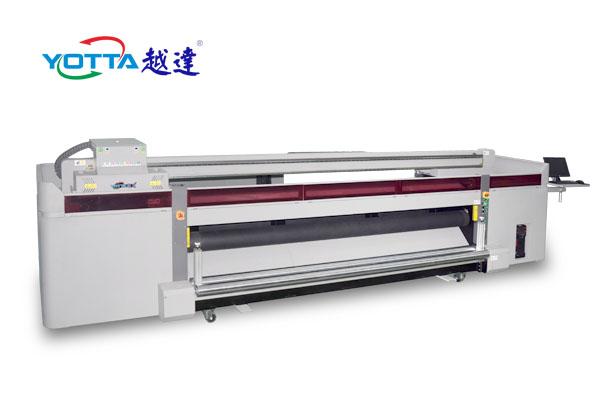 YD-R3200KJ UV卷材打印机
