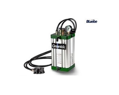 CK型外部给油装置(细微加工用)