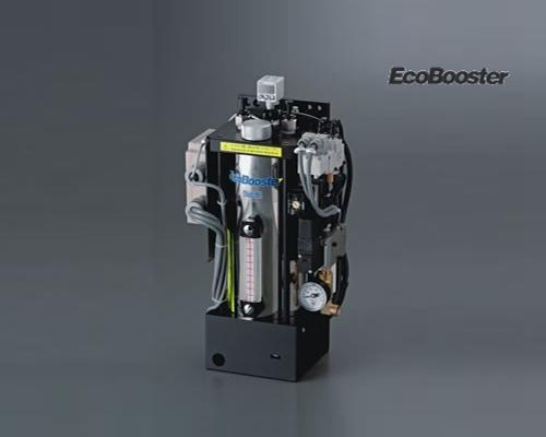 EB3P、EB7P(内压自动控制)
