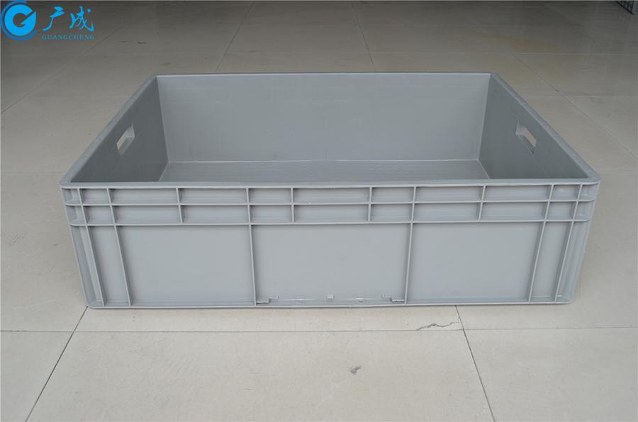 EU8622物流箱侧面