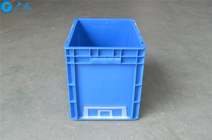 EU4333物流箱把手面