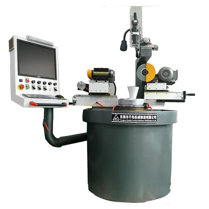 GD-200R数控砂轮修整器
