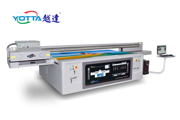 YD-F2513R5 UV平板打印机