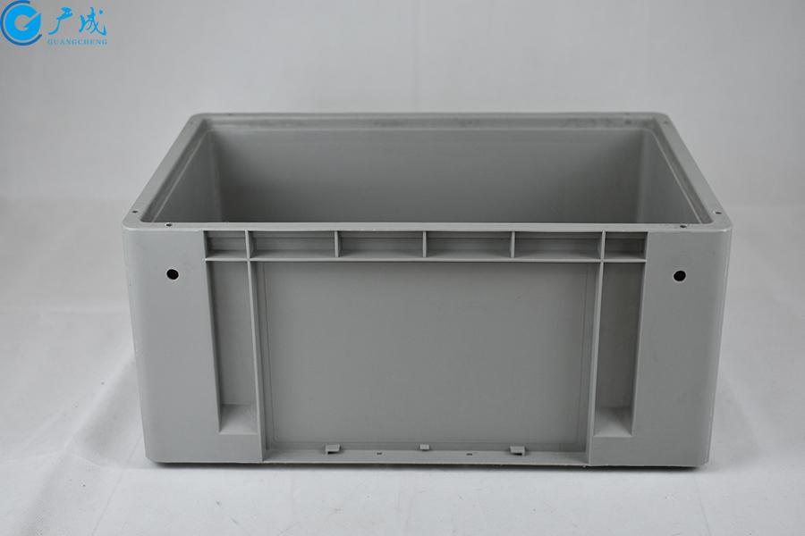 EU4628物流箱包角款侧面