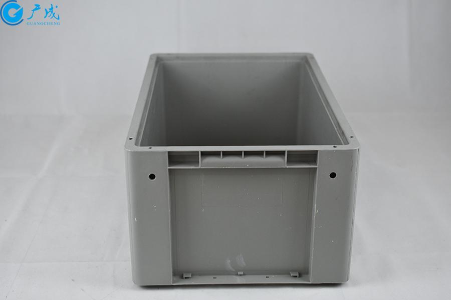 EU4628物流箱包角款把手面