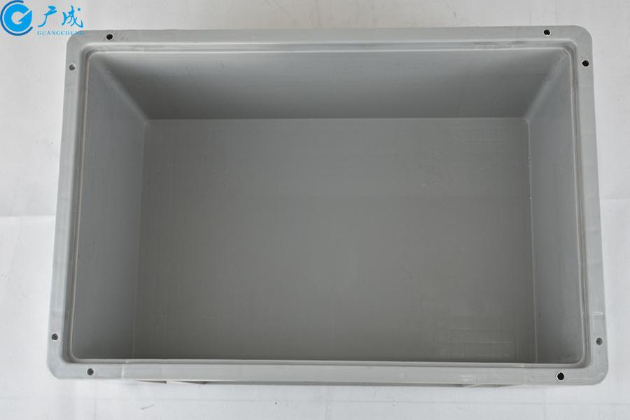 EU4628物流箱包角款内部