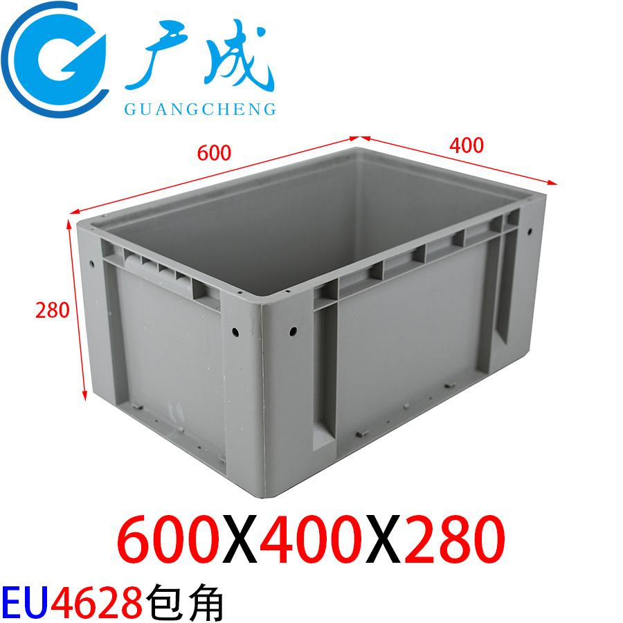 EU4628物流箱(包角)