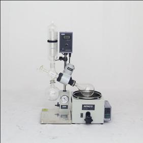 小型旋转蒸发仪R205