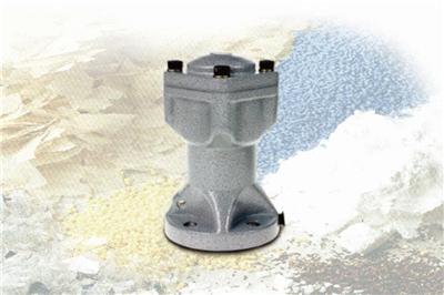 BVPC 系列气缸式振动器 (缓冲型)